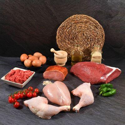 Compra online Lote Degustación MINI Premium L'Apetecible (6500 grs. aprox)