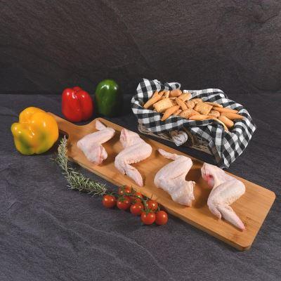 Compra online Alitas de pollo frescas enteras (1000 grs. aprox)