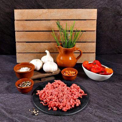 Compra online Carne Picada Mixta 500  gr
