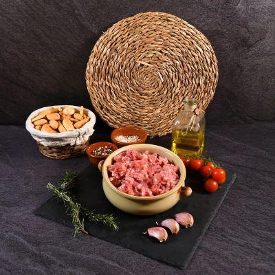 Compra online Carne picada de cerdo (500 grs. aprox)