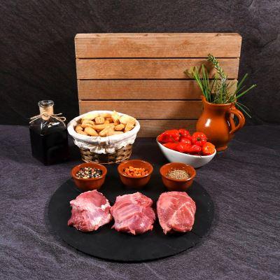 Compra online Carrillada de Cerdo (500 grs. aprox)