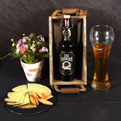 Compra online Cerveza Das Schwarze