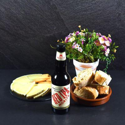 Compra online Cerveza Red Ipa Moritz