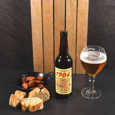 Compra online Cerveza Reserva Especial 6  Unidades