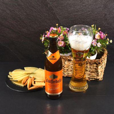 Compra online Cerveza Schöfferhofer