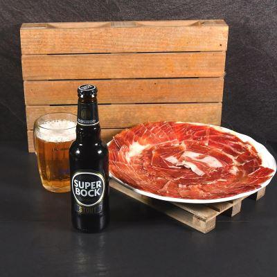 Compra online Cerveza Super Bock Negra