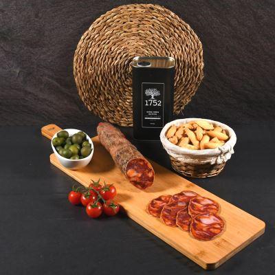 Compra online Chorizo cular ibérico bellota