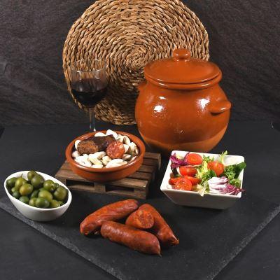 Compra online Chorizos de León 6/7 piezas