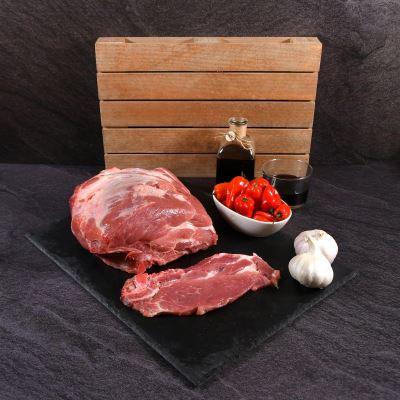 Compra online Chuletas de Aguja de Cerdo (500 grs. aprox)