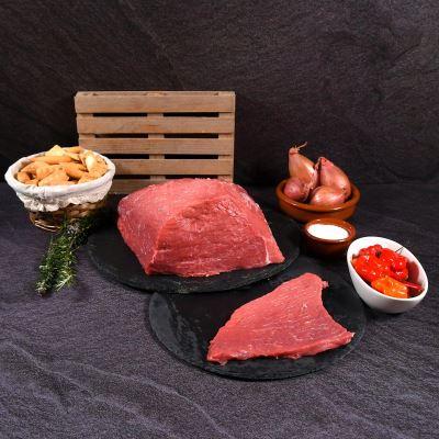 Compra online Filete extrafino de ternera Gallega Suprema Certificada 500 gr