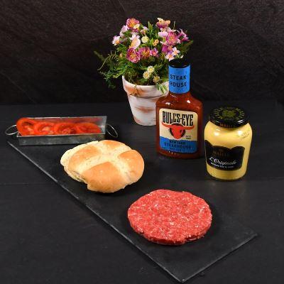 Compra online Hamburguesa Ternera gallega