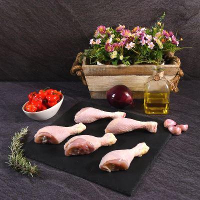 Compra online Jamoncitos de Pollo (1000 grs. aprox)