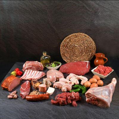 Compra online Lote Degustación Premium L'Apetecible (11500 grs. aprox)