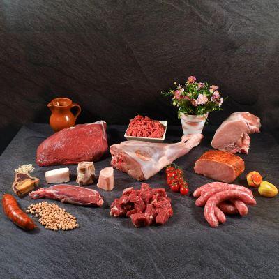 Compra online Lote Familiar Especial Degustación (5500 grs. aprox)