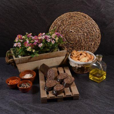 Compra online Morcilla de arroz de Burgos