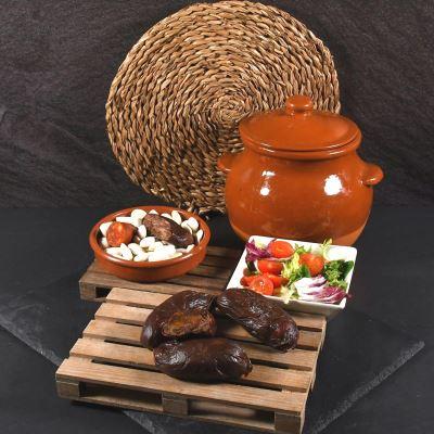 Compra online Morcillas asturianas 4/5 piezas