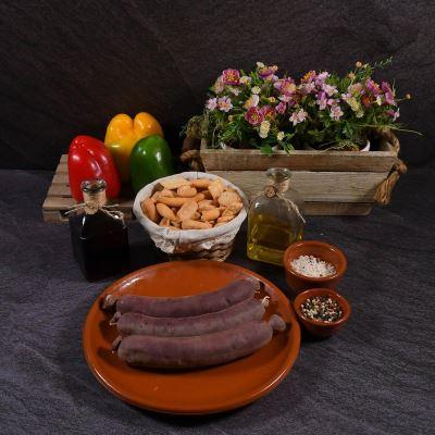 Compra online Morcillas de Cebolla (400 grs. aprox)