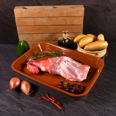 Compra online Paletilla de Cordero Recental (1200 grs. aprox)