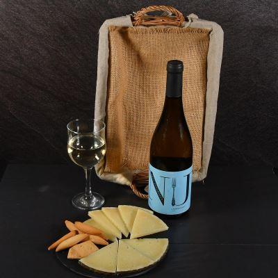 Compra online Vino  Blanco Monumento Chardonnay