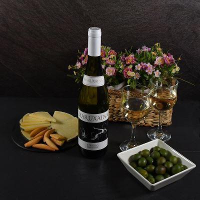 Compra online Vino  Blanco Maruxaina Ribeiro