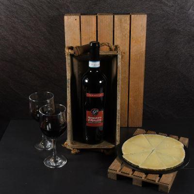 Compra online Vino  Predella Montepulciano Abruzzo