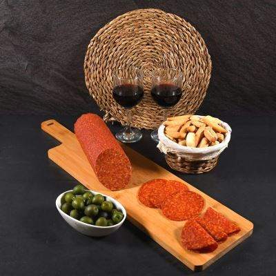 Compra online Chorizo Pamplona